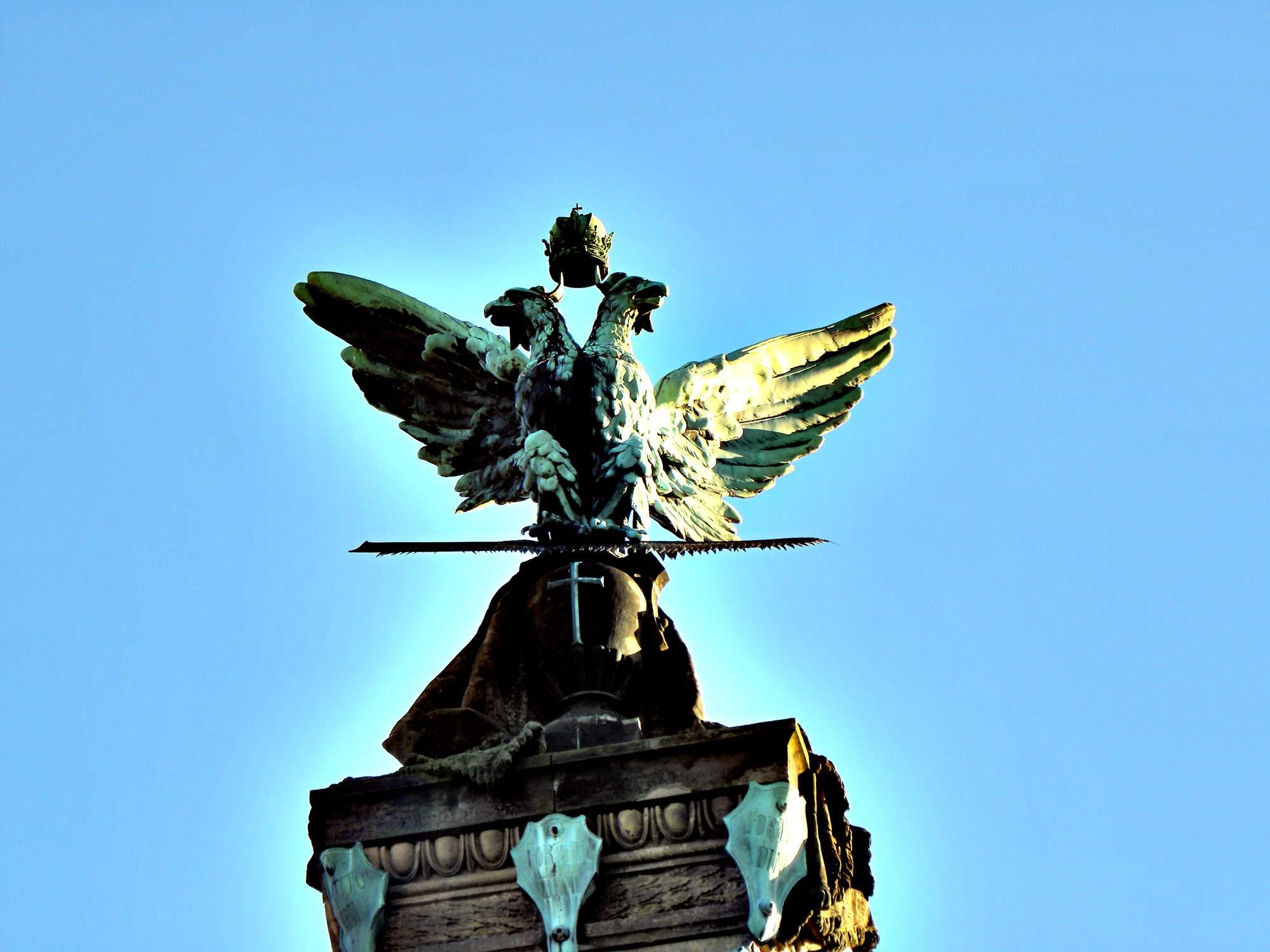 Křečhoř – Památník Bitvy u Kolína 1