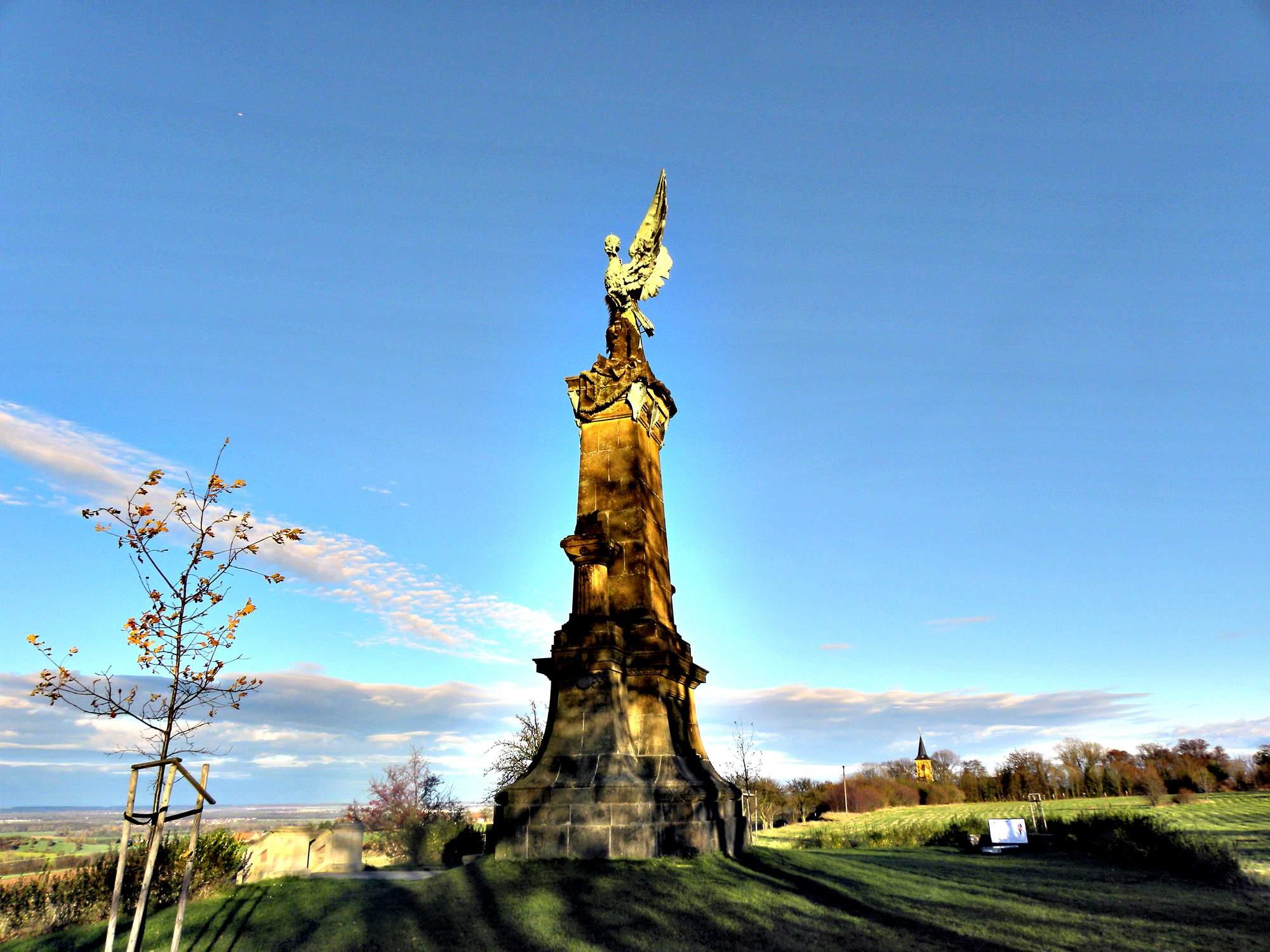 Křečhoř – Památník Bitvy u Kolína 5