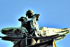 Křečhoř – Památník Bitvy u Kolína 8