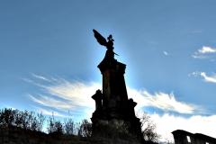Křečhoř – Památník Bitvy u Kolína 9
