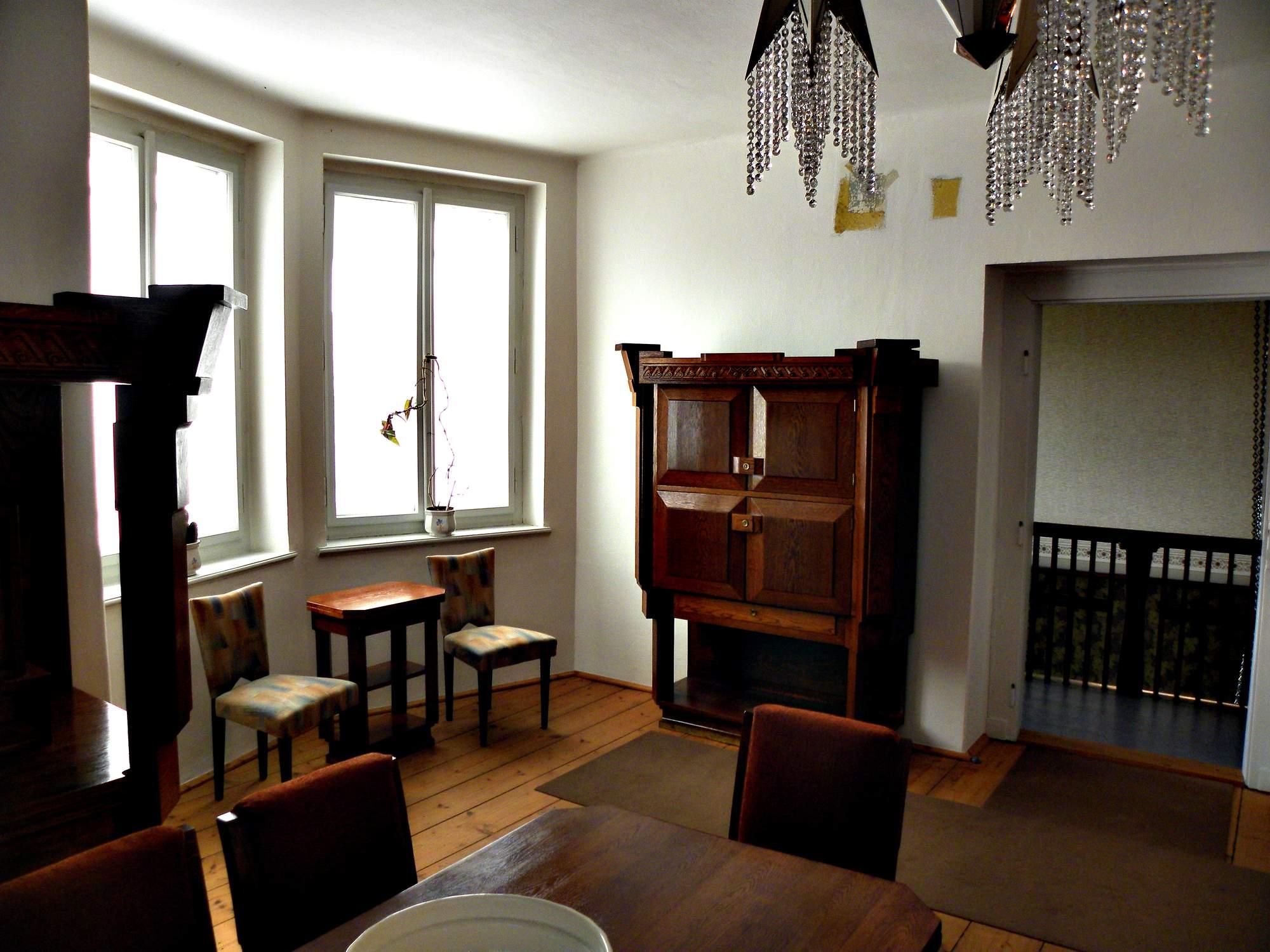 Libodřice - Bauerova vila 13