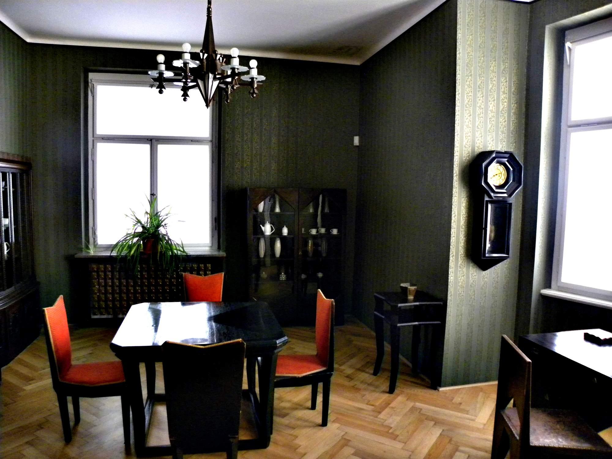 Libodřice - Bauerova vila 7