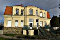 Libodřice - Bauerova vila 22