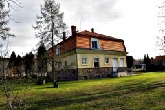 Libodřice - Bauerova vila 23
