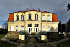Libodřice - Bauerova vila 27