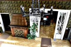 Libodřice - Bauerova vila 9