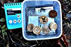 Geocaching - výpravy za keškami 9